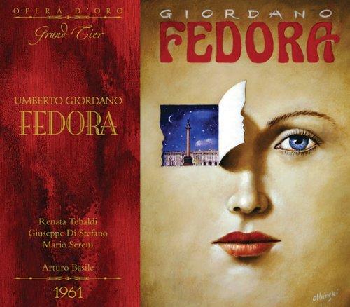 Giordano-Fedora Fedora1