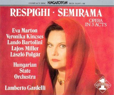 Eva Marton Semirama