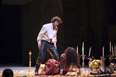 Bizet : Carmen-Daniel Barenboim - Milan, 2009