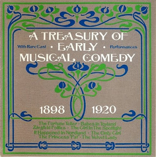 Herbert : A treasury of early musical comedy. 1898-1920, 1985
