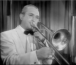Tommy Dorsey and his band. Compilados, 1942