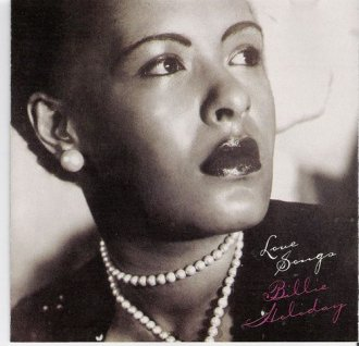 Billy Holiday .Early Recordings., 1937