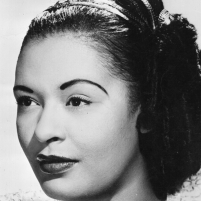 Billie Holiday. The best between 1935 and 1955, 1935
