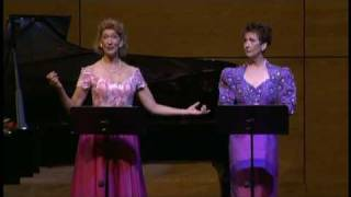 Felicity Lot and Ann Murray in Recital, 1985